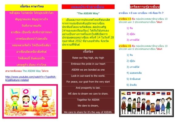 เอกสารประชาสัมพันธ์อาเซียน-page2